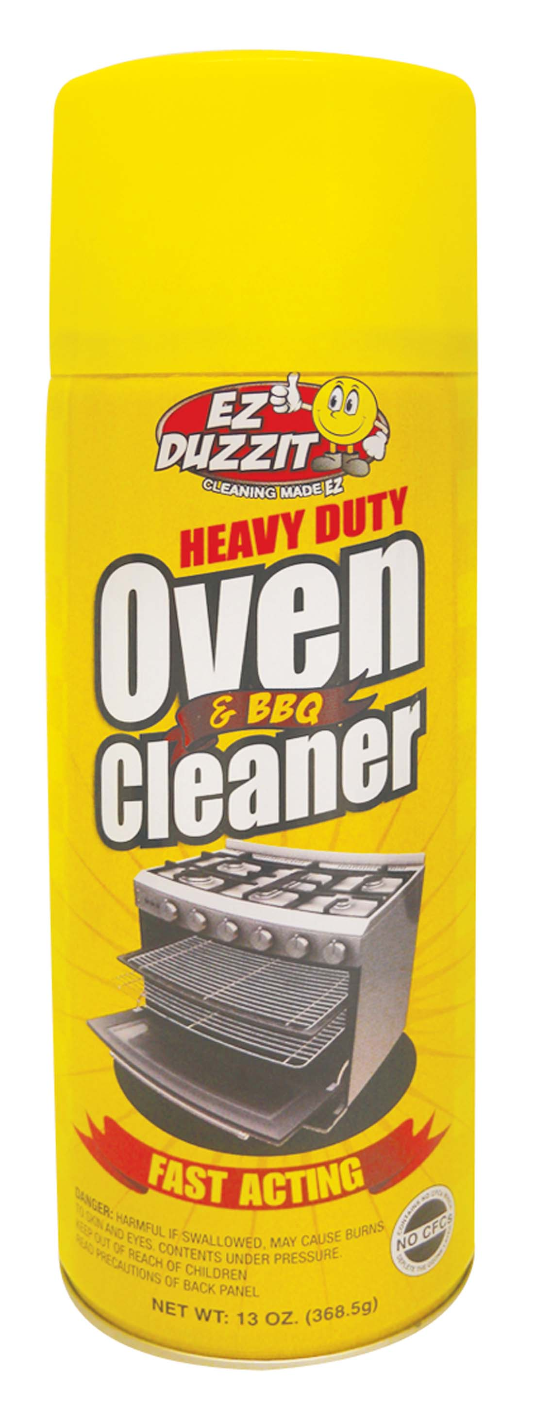 View SIMPLY FOR HOME OVEN & BBQ CLEANER 13 OZ HEAVY DUTY EXPIRATION DATE 5/14/2016