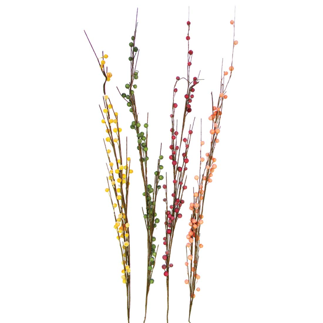 View FROSTED BERRY VINE GARLAND 42 INCH PREPRICED $2.99