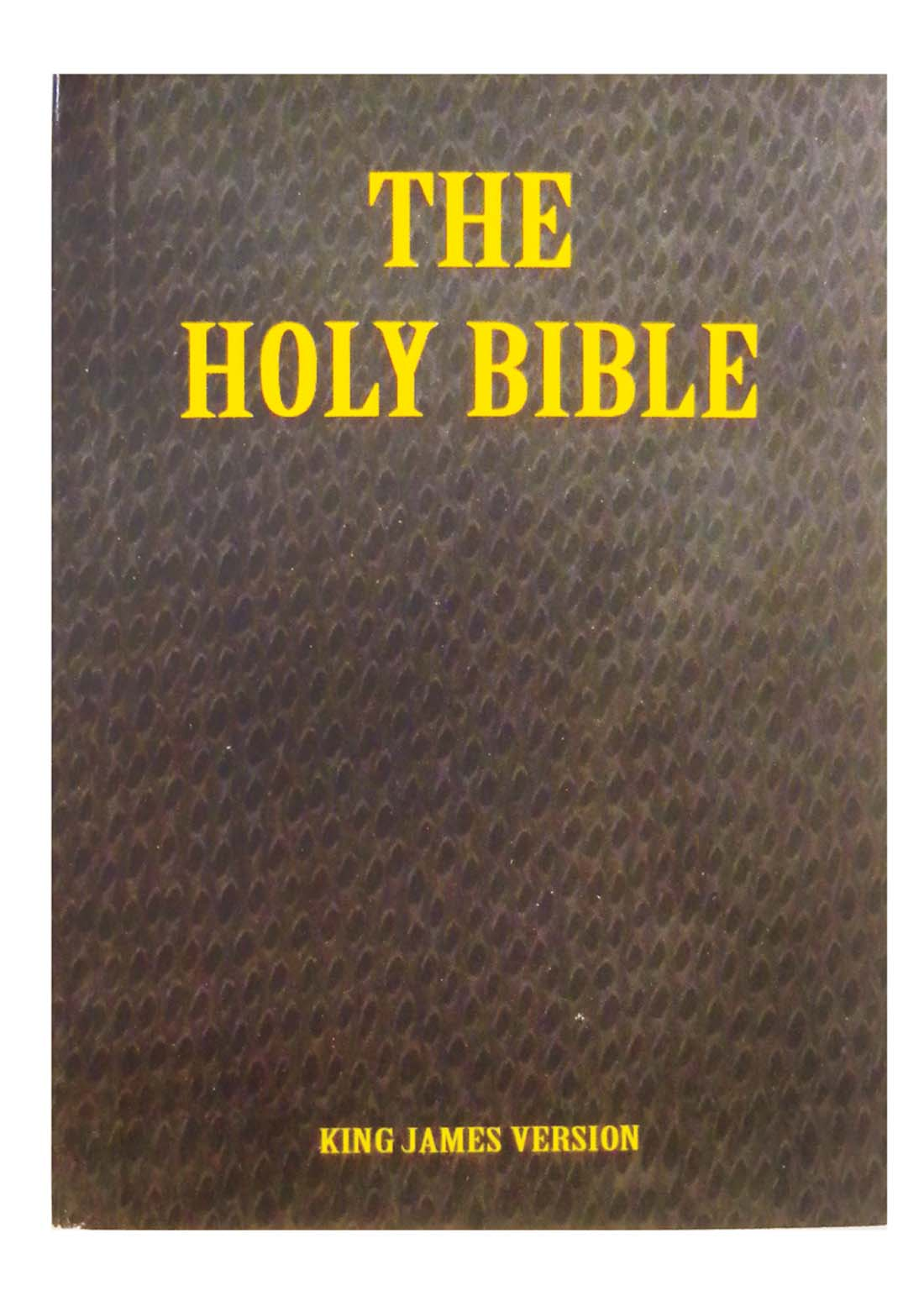 the translation of the holy bible History of bible translations including the old testament in greek,   fully christian centuries there is no equivalent need to provide the holy texts in.
