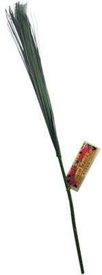 View JUMBO GRASS PLANT STEMS GREEN 35 INCH PREPRICED AT $2.99
