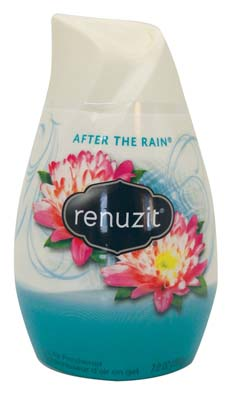 View RENUZIT AIR FRESHENER 7 OZ ADJUSTABLE AFTER THE RAIN