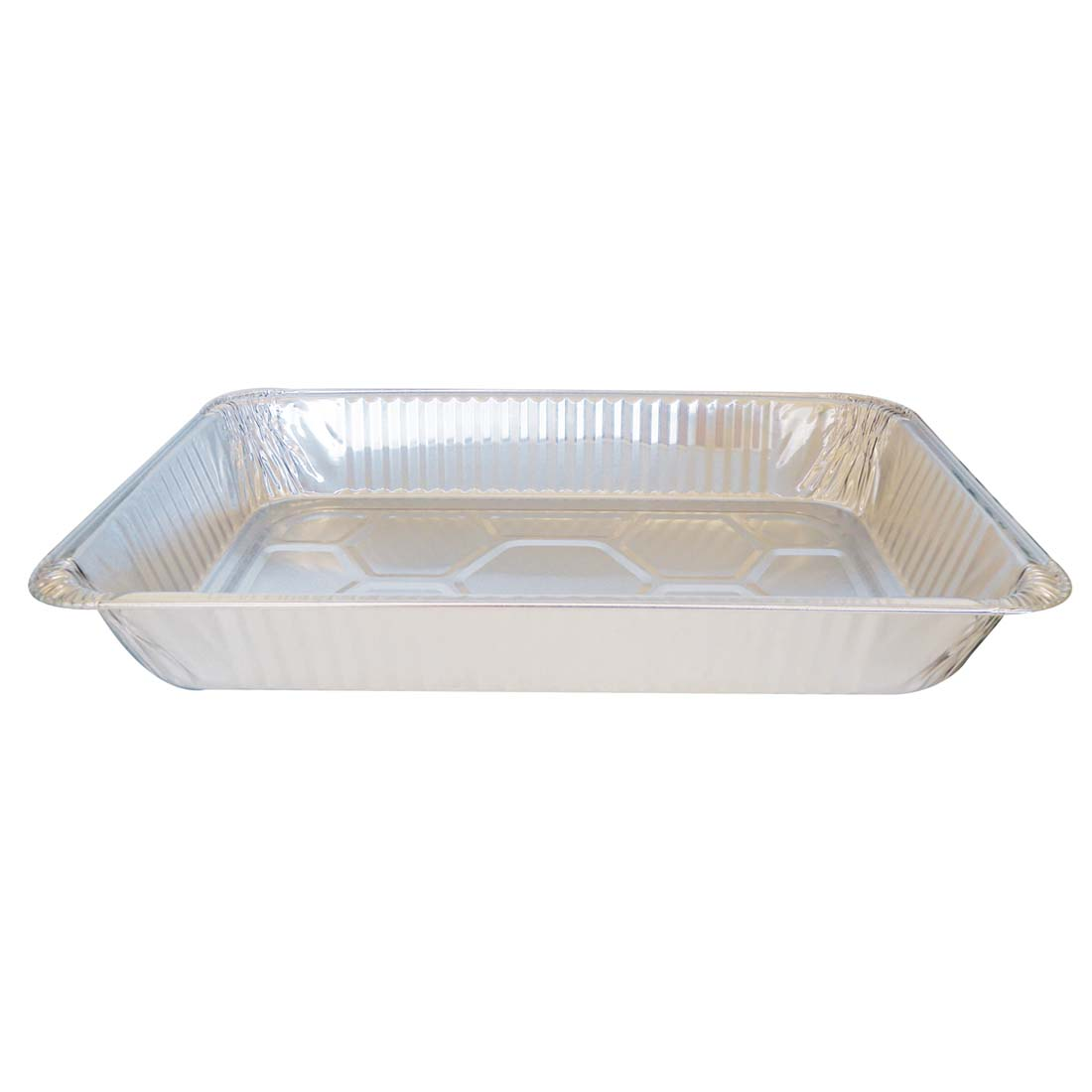 View PRIDE FOIL LASAGNA PAN FULL SIZE 21 X 13 X 3 INCHES DEEP