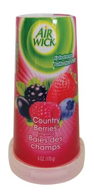 View AIR WICK AIR FRESHENER 6 OZ SOLID COUNTRY BERRIES