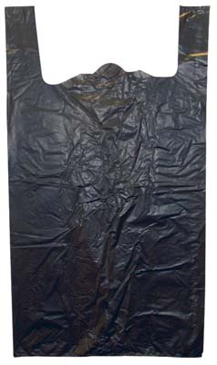 View SHOPPING BAG 1/6 SIZE T SHIRT BLACK 1000 PIECES