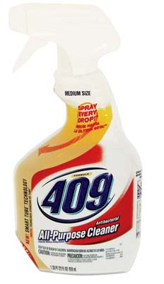 View FORMULA 409 ALL PURPOSE CLEANER 22 OZ SPRAY REGULAR