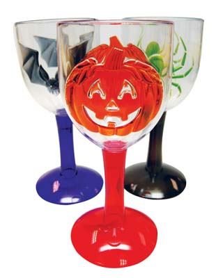 View HALLOWEEN CUPS ASTD DESIGNS