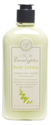 View JEAN PHILIPPE APOTHECARY BODY LOTION EUCALYPTUS 10 OZ